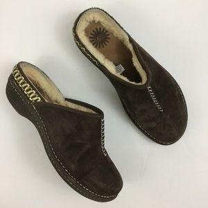 UGG Australia Kohala 5177 Slip On Mules Clogs